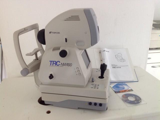 Topcon TR-NW100