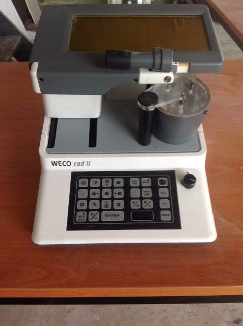 Weco cad II