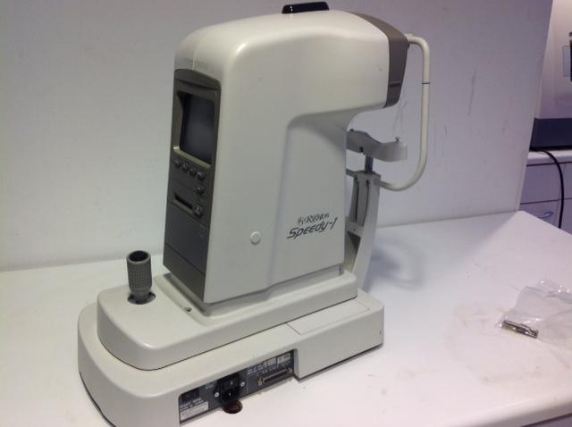 Nikon Righton Speedy-1