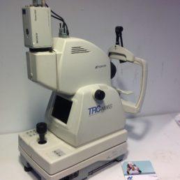 Topcon KR 8800