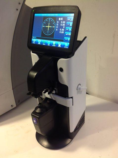 Eye Tech Lensmeter