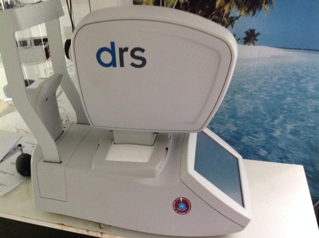 DRS Retinal Imager