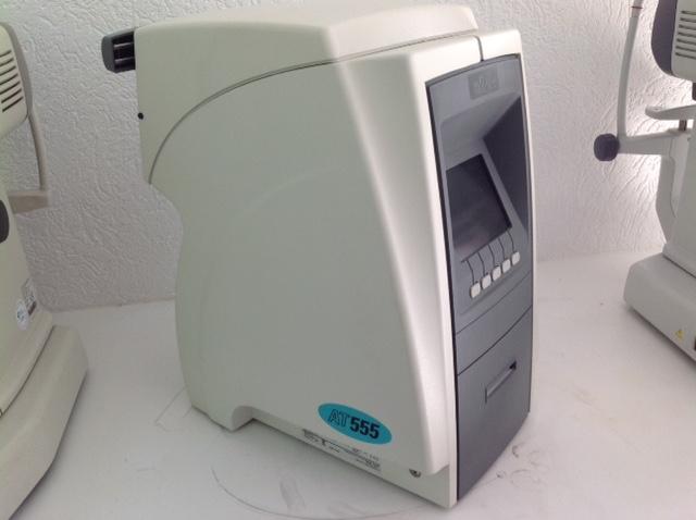 Leica Tonometer
