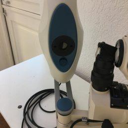 Oculus Pachy Cam