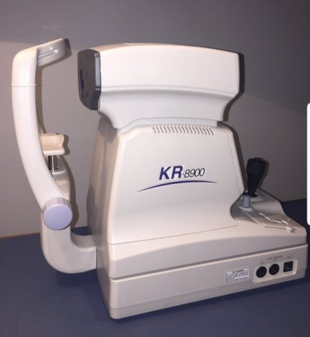 kr8900