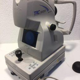 Topcon TRC-NW300