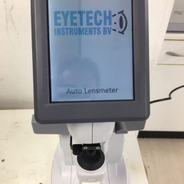 Eye Tech Lensmeter