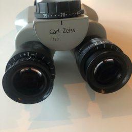 Carl Zeiss f170
